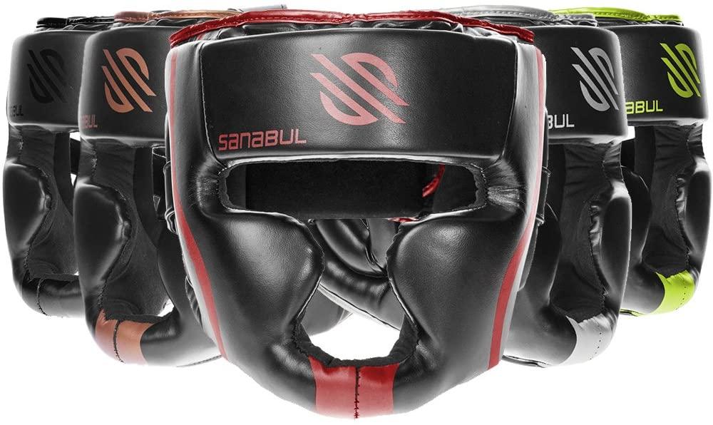 Best Boxing Headgear