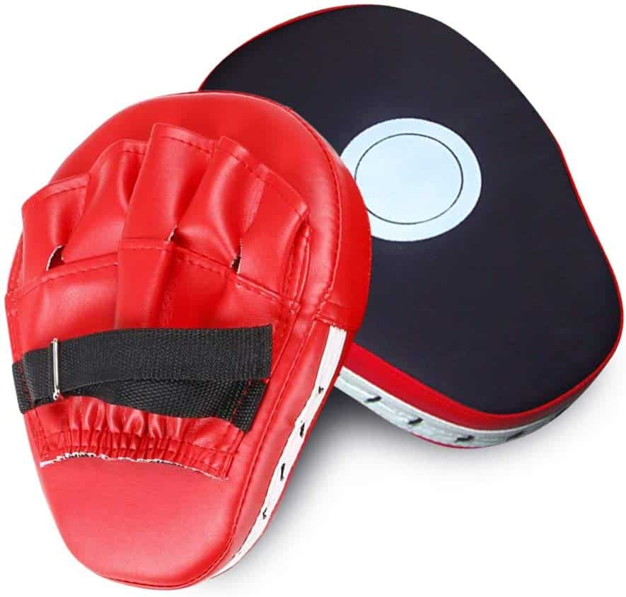 Best Boxing Mitts